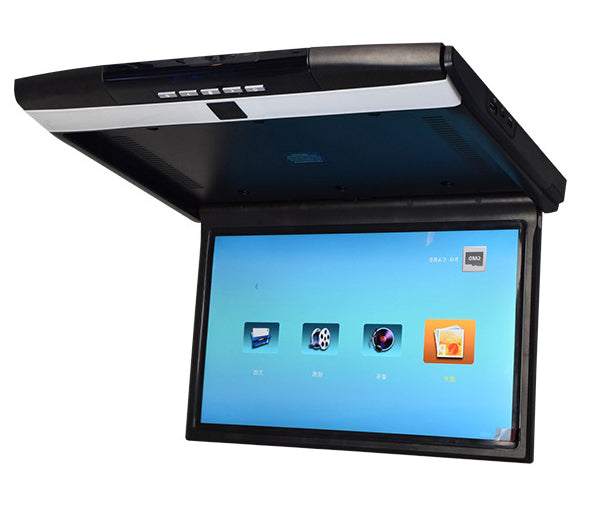 15.6 Inch Suction Top Display Top Display Top Mounted Display On-Board Display Car MP5