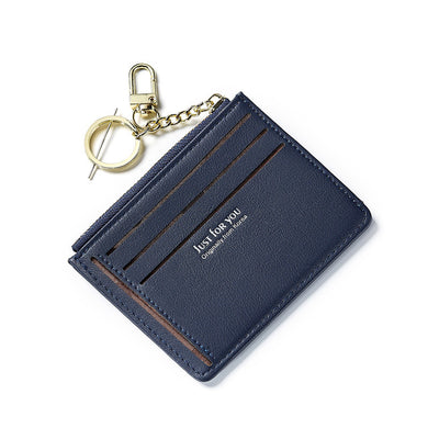 Ladies Short Mini Wallet Japan South Korea Edition Simple Multi Card Fashion Hot