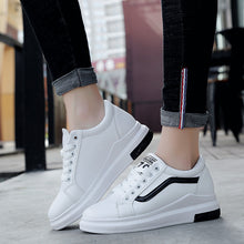 All Matching PU Vamp Fashion Casual Shoes