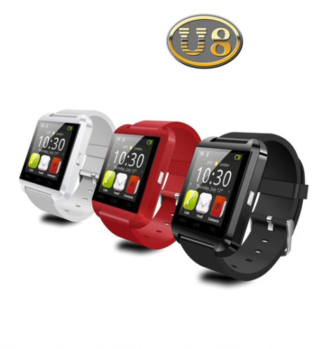 Bluetooth Smart Watch Sports Pedometer Gift Custom Smart Watch