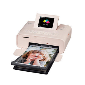 SELPHY CP1300 Portable Photo Printer Compatible with Phones