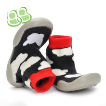 High-top Sock Shoes Non-slippery 0-3-year-old Baby Kids