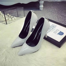 Women's New Non-slip Pointed Thin with High Heels Bridesmaid Banquet Shoes (1 pair)
