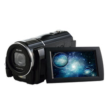 16 Times Closer Look HD Zoom Digital Camera 24 Million Pixel Camera