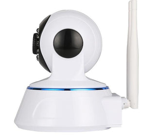 Surveillance Camera Wireless Wifi Male ICSEE Program Head Home Remote 1080P Hd
