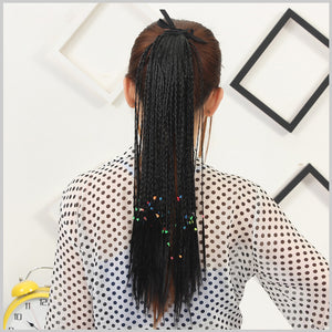 Braided Clip-in Hair Extentions