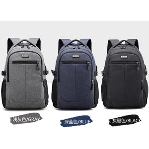 18 inches Shock Absorbant Big Capacity Backpack