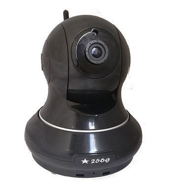 200W Wireless Wifi Network Monitoring Surveillance Camera Baby Monitor