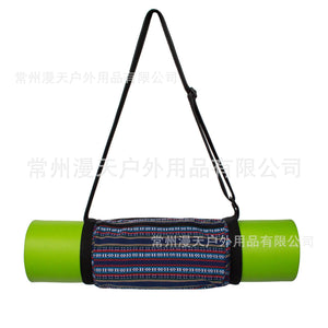 Yoga Mat Yoga Mat Carrier Yoga Bag Pack For Women Yoga Mat Packing