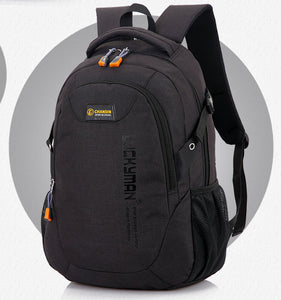 Dacron Big Capacity Outdoor Trip Backpack