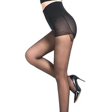 Big size velvet arbitrarily cut anti-hook silk stockings pantyhose