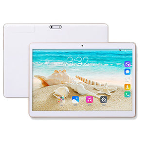 9.6 Inch Phone And Tablet PC  Quad-Core Android System Tablet