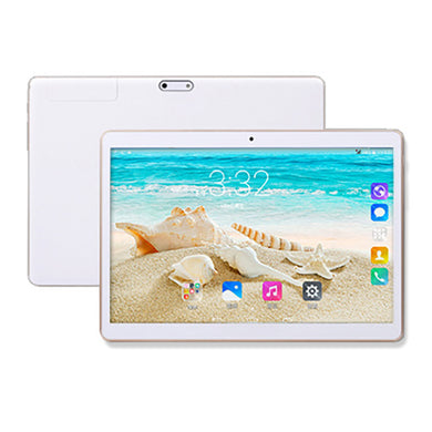 9.6 Inch Tablet Computer OEM Hd WIFI Bluetooth GPS Factory Customized Learning Machine