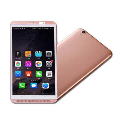 8-Inch 4G Tablet Computer Android Hd Quad-Core Tablet Computer