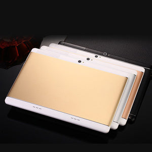 The 10.1-Inch Metal Can Be Used To Call Tablet Computer Hd Quad-Core Android Tablet