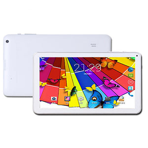 The 9-Inch Quad-Core Hd 8G Foreign Trade Wholesale Tablet Computer