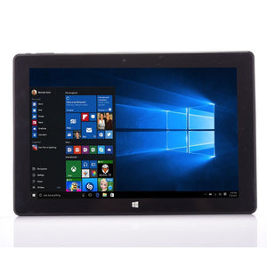 Good Quality 10.1-Inch PC Two-In-One Tablet And The Four-Core System WINdows 10 Tablet