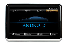 Car 10.1 Inch External Android Display With USB HDMI External Android Hd Display