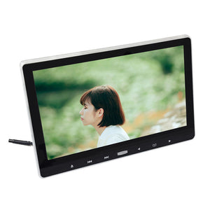 New 11.6 Inch External DVD Hd Display Mounted 11.6 Inches In A DVD Display