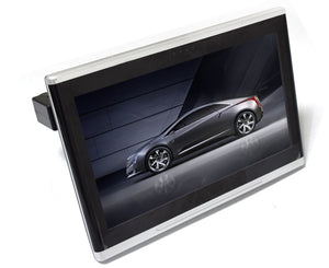 Car 10.1 Inch Full View Of Android Monitor Android 6.0 Android MP5