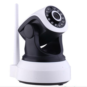 Wireless Network Camera WIFI Remote Mobile Phone Household 1080P Night Vision Intelligent Monitoring