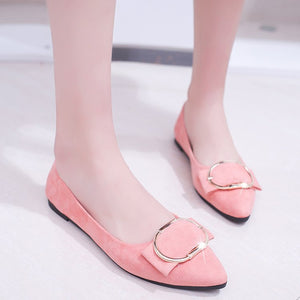 Women's Shoes New Fashion Trend Of The Fashion Autumn Shoes Women's Heel Shoes