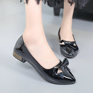 In Spring The New Shallow Flat Women's Shoes Are Stylish And Comfortable