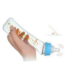 Brand 150ml/240ml Baby Food Feeding Squeezing Anti-colic Bottle Baby Infant Rice Cereal Spoon Squeeze Bottle