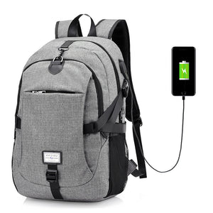 Outdoor Activity Campus Fashion Commute Dacron Laptop Backpack
