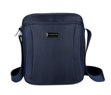 New Style Single Shoulder Bag Casual Outdoor Bag Stylish Men's Bag Single Shoulder Bag Oxford Cloth Bag