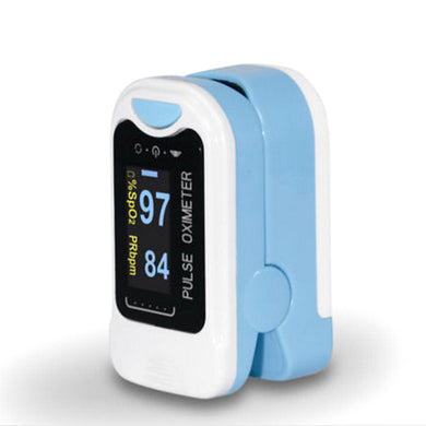 OLED perfusion PI value household finger pulse oximetry monitor monitor pulse oximeter heart rate meter