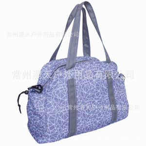 Yoga Bag Bag Ladies' Yoga Mat Duffle Gym Bag For Women