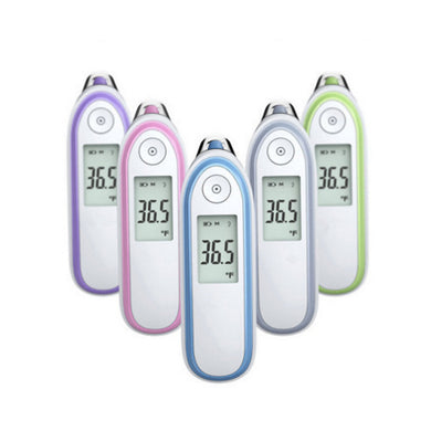 Children's forehead thermometer infra-red ear thermometer electronic infrared thermometer human body thermometer electronic