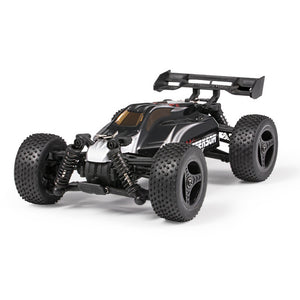 RC Cars 1:24 2.4GHZ Remote Control Four-Wheel Drive RC Cross Country Car Model Vehicle Toy RC Machines Toys For Kids Boys Gifts