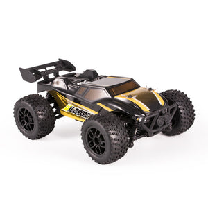 2.4GHz RC Cars Remote Control Brushed Racing Cross Country Car Vehicle Scale 1:24 3.7V RC Model Toy Best Gifts for Children 2018
