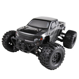 1/24 RC Cars 2.4GHz Remote Control 4 Wheels Drive Racing Cross Country Car Crawler Scale 1:24 RC Model Toy Gifts for Kids Teens