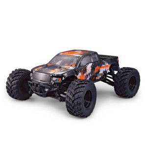 1:12 Bigfoot Truck 50 km/h High Speed RC Cars 2.4GHz Remote Control Car Climbing Off-road Vehicles High Quality Original Box