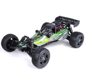 High Quality toys 2.4G 1/12 4WD Crawler RC Car With LED Light RTR