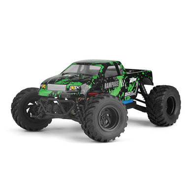 40km/h RC Car 1/18 2.4GHz 4WD Sandy Land Monstruo Electrict RC Car Off-road SUV Vehicles Remote Control Toys for Boys