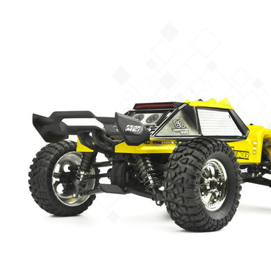 RC Car 1/12 4WD Electric Brushed Short Course RTR Car SUV 2.4G Remote Radio Control Vehicle 4Wheels Drive RC Toys