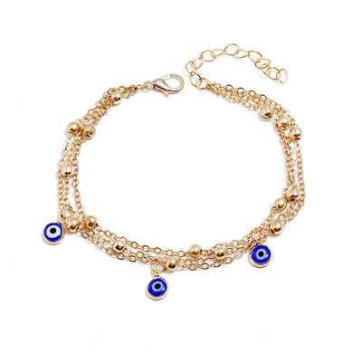 Sexy Ankle Bracelet Chain Crystal Leg Chain Beach Vacation Barefoot Sandals Boho Statement Feet Jewelry Luxucy Pie Leg Anklet