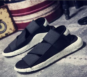 2017 New Spring and Summer Men's Cloth Cool Slippers