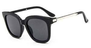 Fashion Cat Eye Style Women's Sunglasses