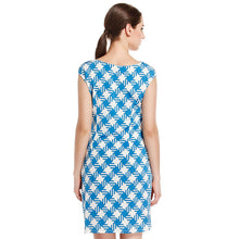 Women'S Printed Sleeveless Dresses For Spring And Summer Wear