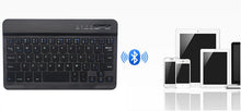 Ipad Mini Wireless Bluetooth Keyboard Phone Tablet Wireless Bluetooth