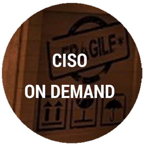 CISO On Demand