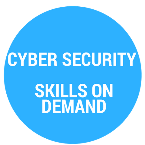 Cyber Security Skills On Demand