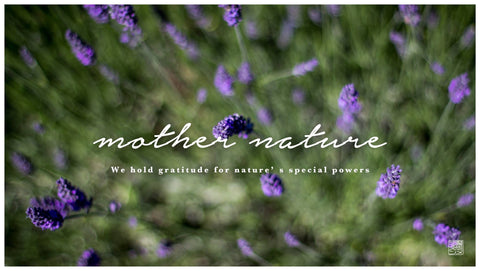 Majo medicine mother nature