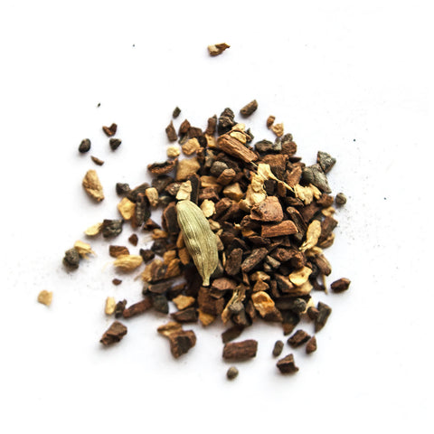 Chai Spices tea