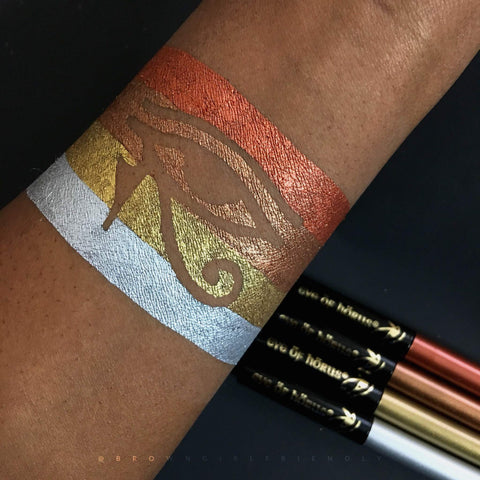 EOH Copper Sphinx Liquid Metallic Liquid EyeLiner